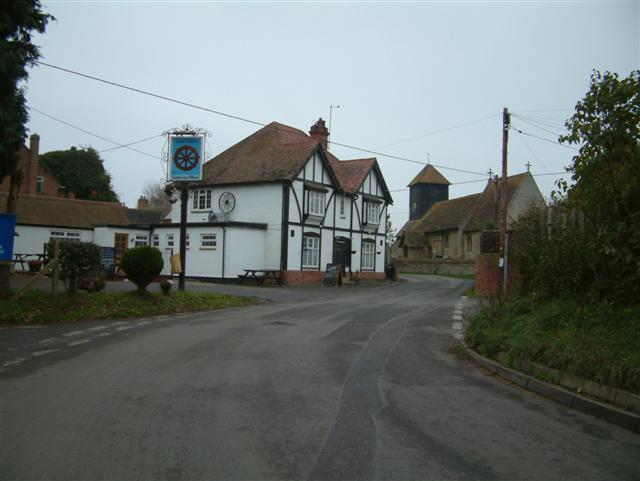 Drayton St. Leonard