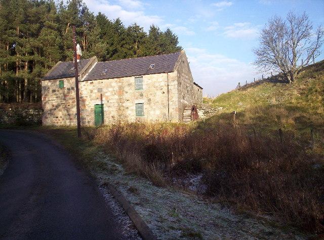 Mill of Aucheen