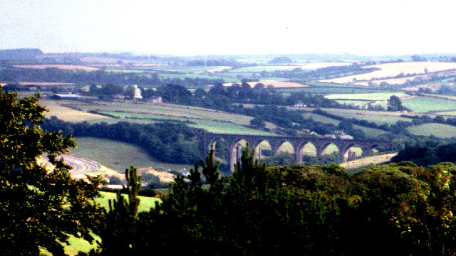 Moorswater Viaduct