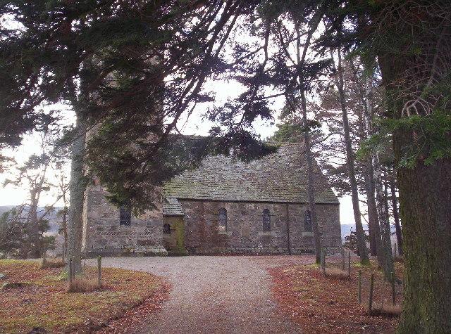 Maule Memorial Church
