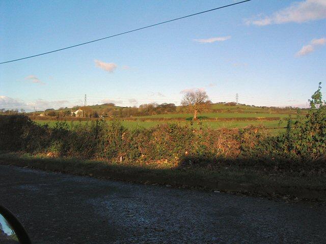 Lancastrian Countryside