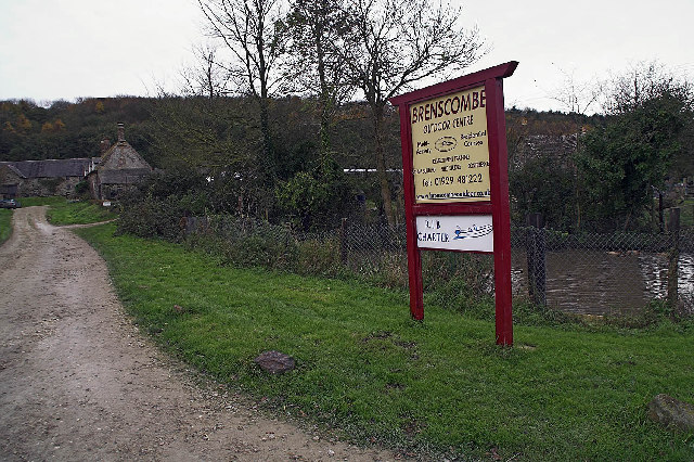 Brenscombe Outdoor Centre, Corfe Castle, Dorset