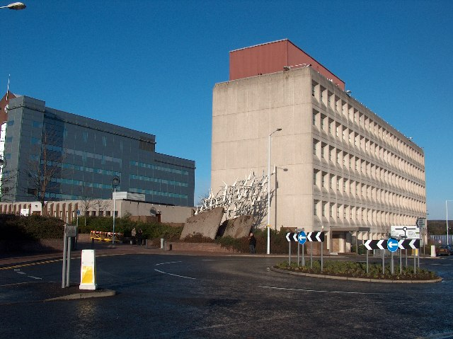 Image Result For Fife Council Building