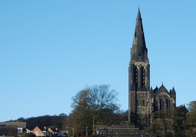 St. Margaret's Parish Church, Horsforth