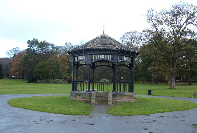 Horsforth Hall Park