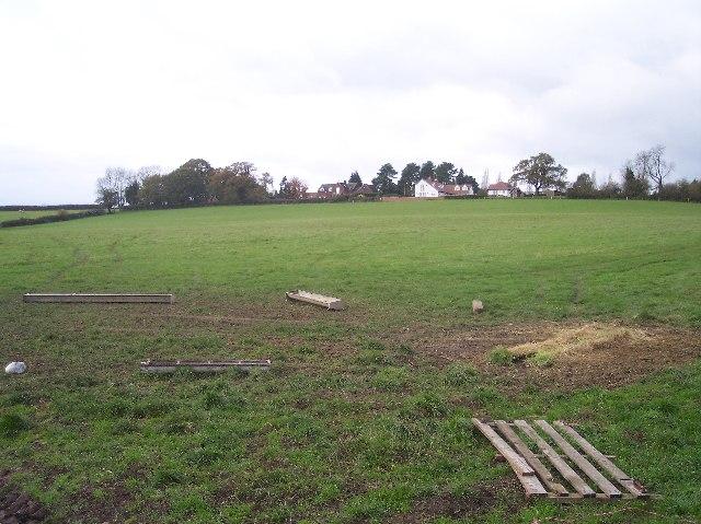 Woolridge