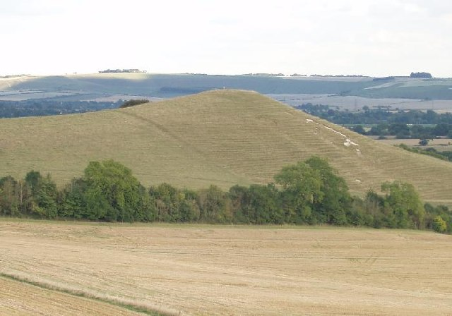 Picked Hill near Wilcot