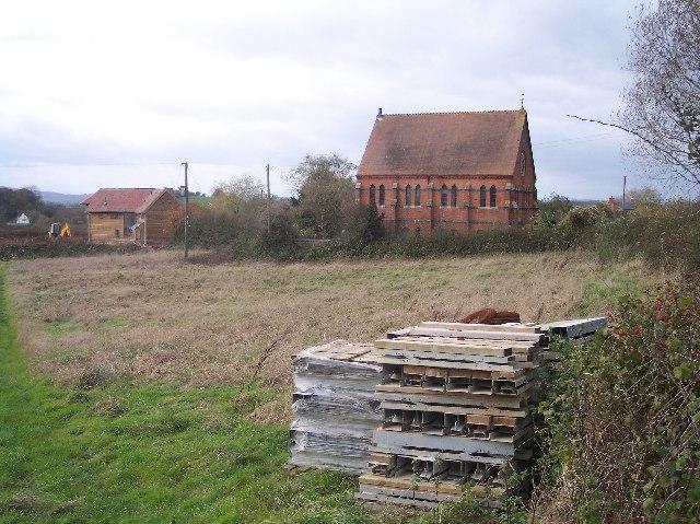Hartpury Methodist Chapel