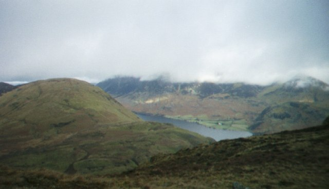 From Gale Fell