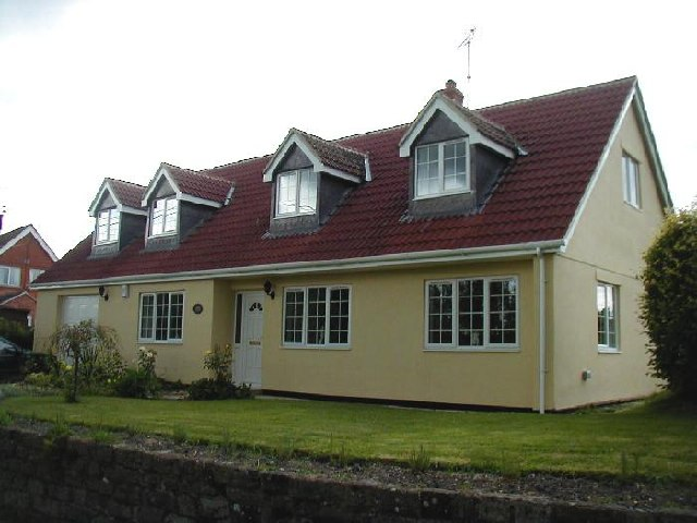 A bungalow in Allington, Wiltshire