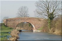 SU0562 : Accommodation Bridge Near Allington by Rog Frost