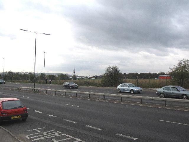 Filton airfield