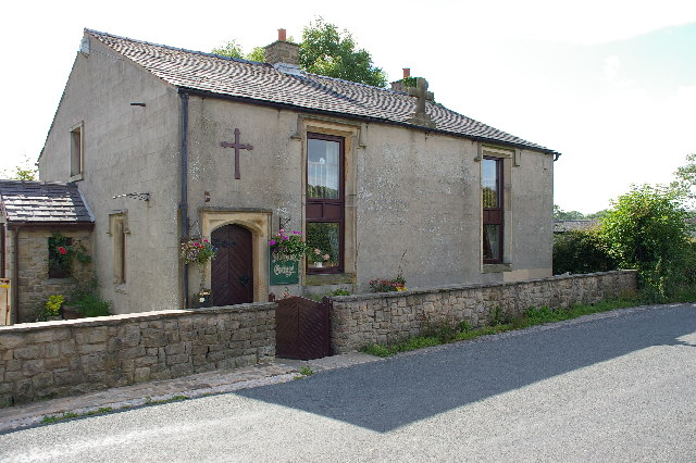 Stoneycross Cottage