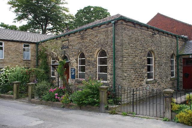 Greenhill Methodist Church