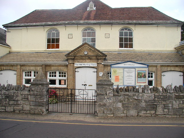 The Old Meeting House, Wareham