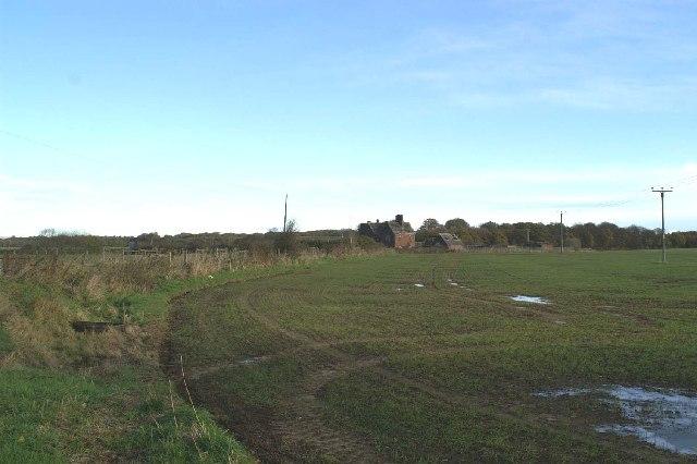 Haydock Park Farm