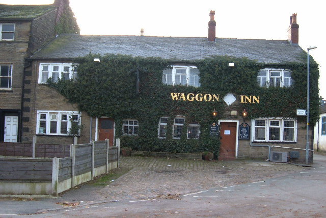 The Waggon Inn, Milnrow