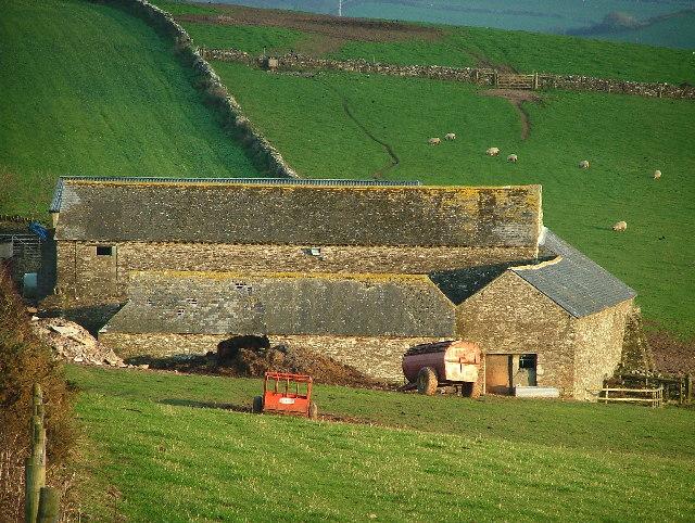 West Wembury Farm