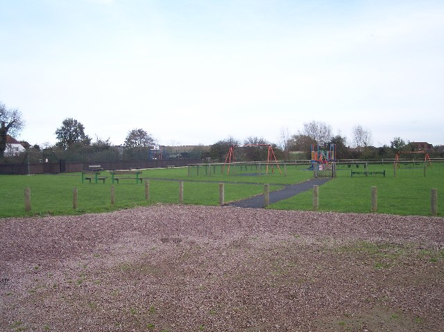 Millennium Recreation Ground, Sandhurst