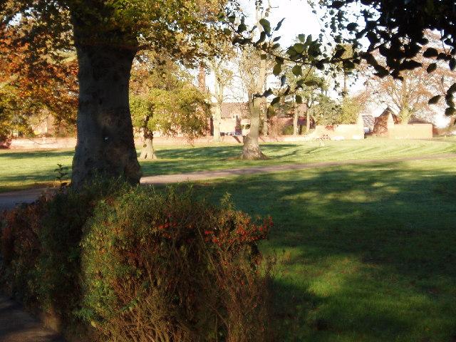 Ollerton Grange