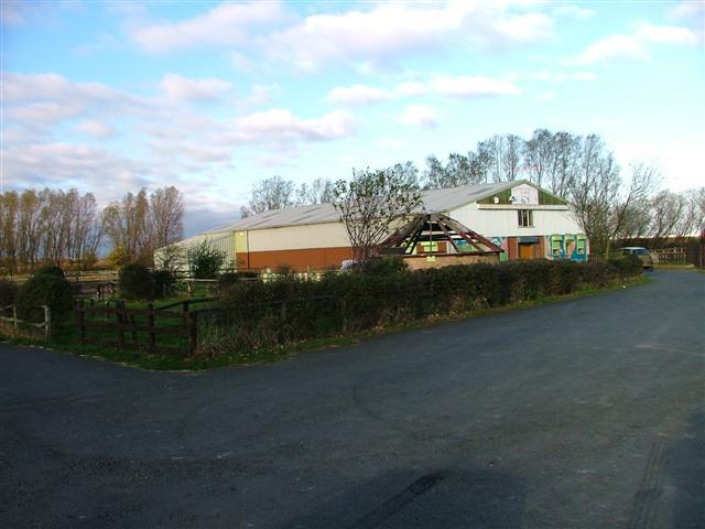 Clarence's Community Farm