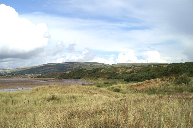 The sands from Roanhead