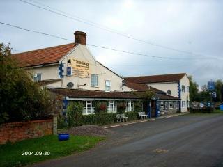 The Tom Mogg Pub & Restaurant,Edington