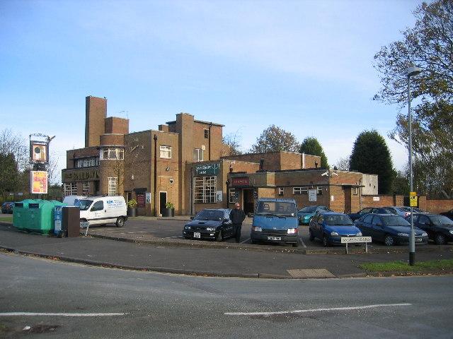 The Baldwin, Yardley Wood