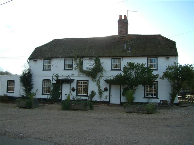 The George & Dragon Inn, Towns End