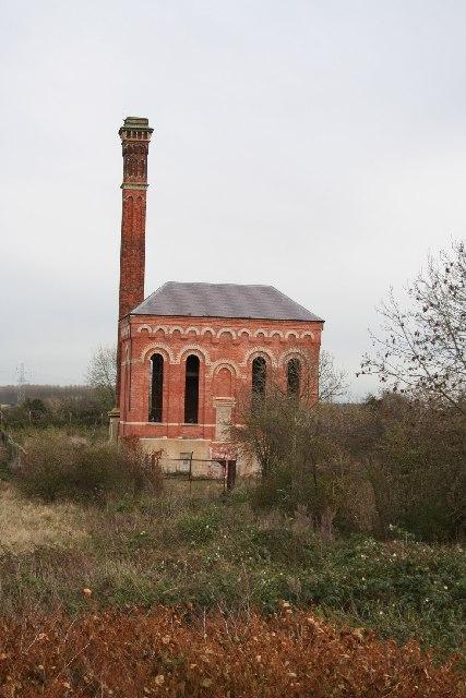 Bracebridge Sewage Pumping Station
