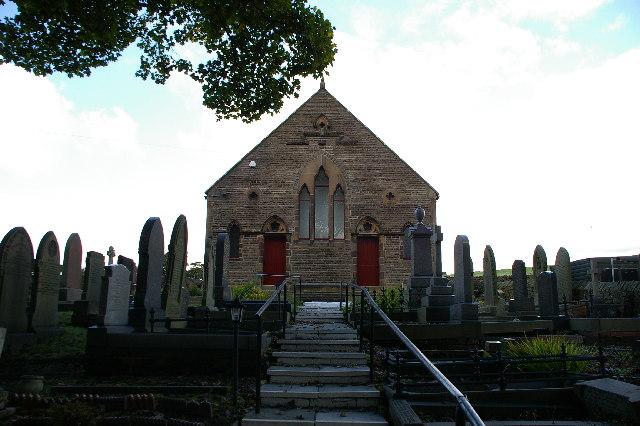 Hurstwood Christian Church Hurstwood
