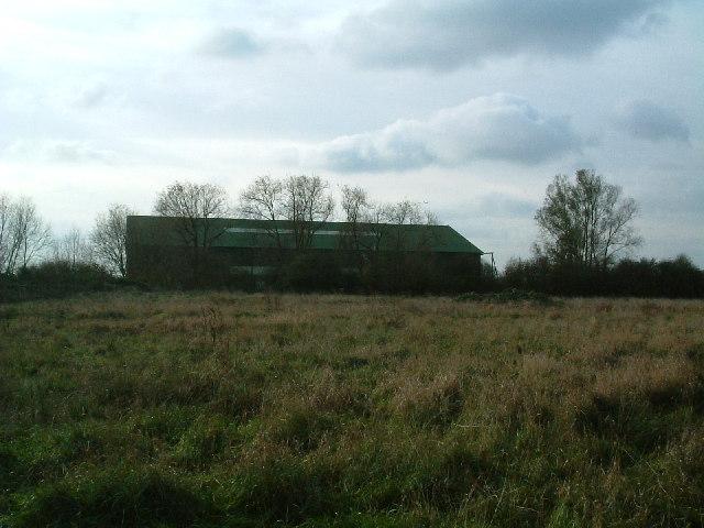 Ickenham Marsh, Ruislip Gardens