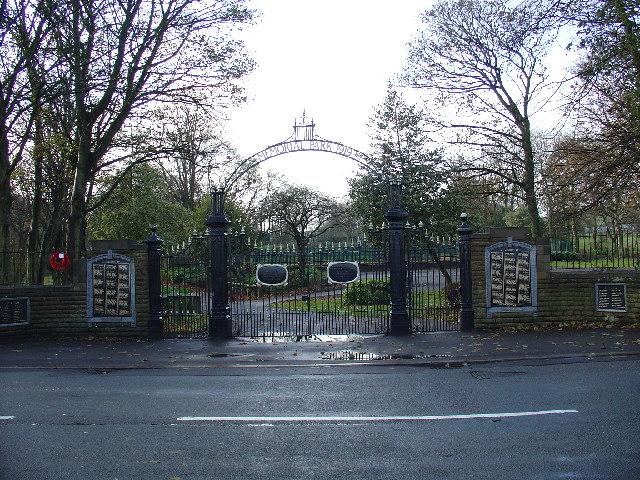 South Moor Park