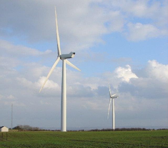 Craghead Windmills