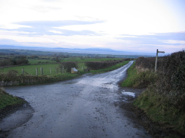 Crossroads and Scotland.