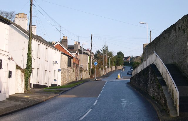 Roborough Lane, Tamerton Foliot