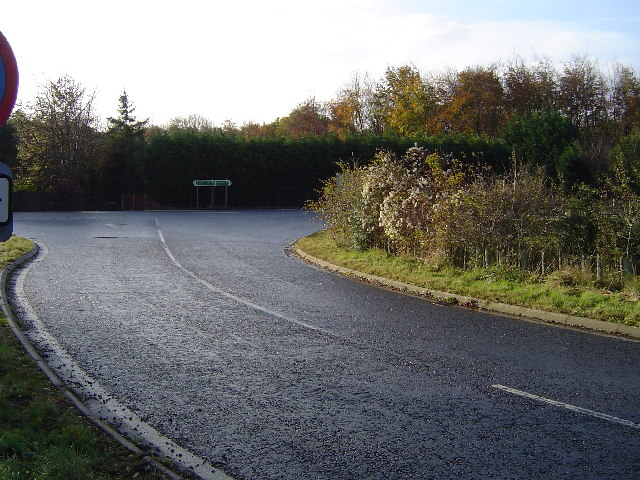 A47(T) junction, Toll Bar Cottage