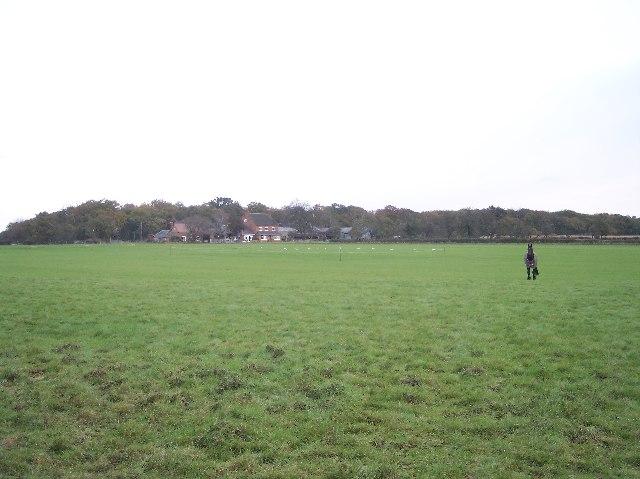Saldon Farm