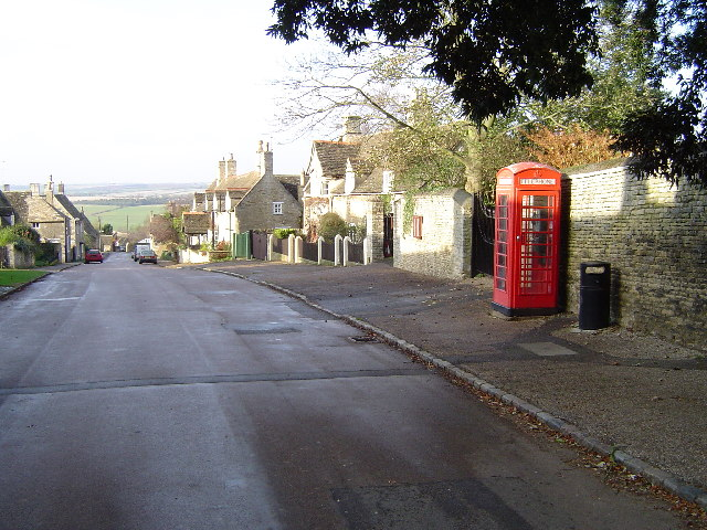High Street, Collyweston