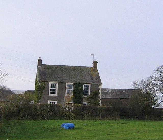 Carleton Head Farm.