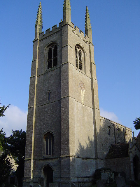 St Andrew's Church, Collyweston