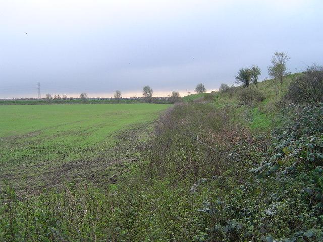 Third Drove, Fengate, Peterborough