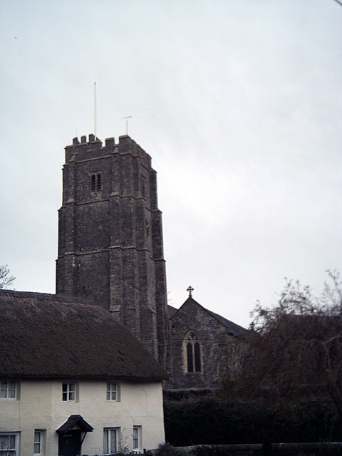 St George's Church, Georgeham