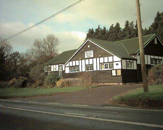 Sherfield English Village Hall