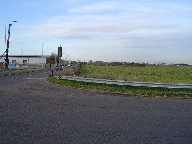Edgerley Drain Road, Peterborough