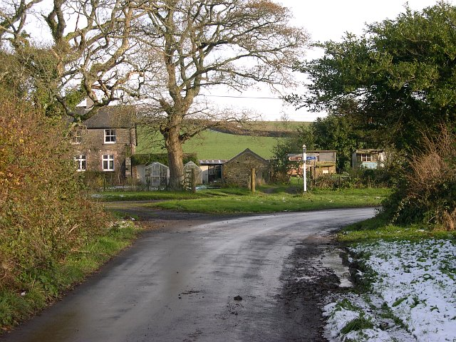 Crossroads at Lower Lodge