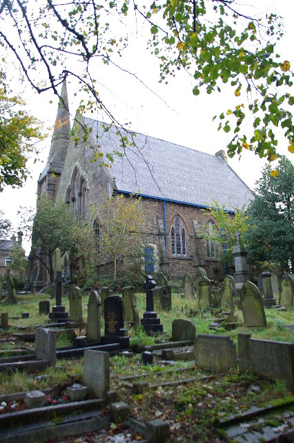 Edgworth Methodist Church