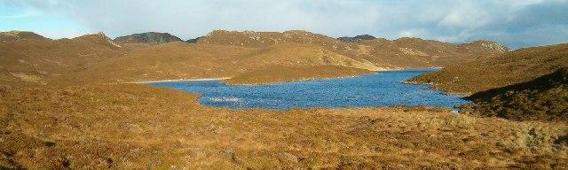 Loch a Chaorainn