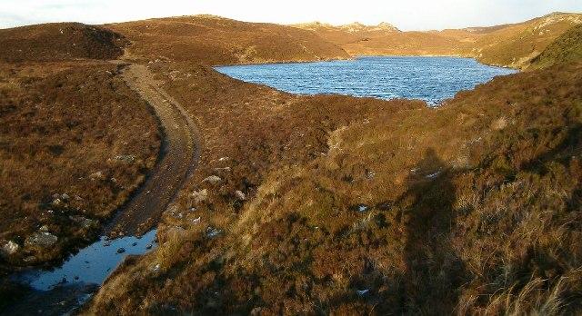 Windy Loch