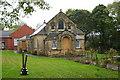 SD7610 : Ainsworth Methodist Church by Alexander P Kapp